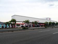 緑井中古車コーナー店舗写真